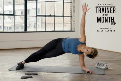 There are 12 million Pilates abs workouts on YouTube, but this is the only one you need