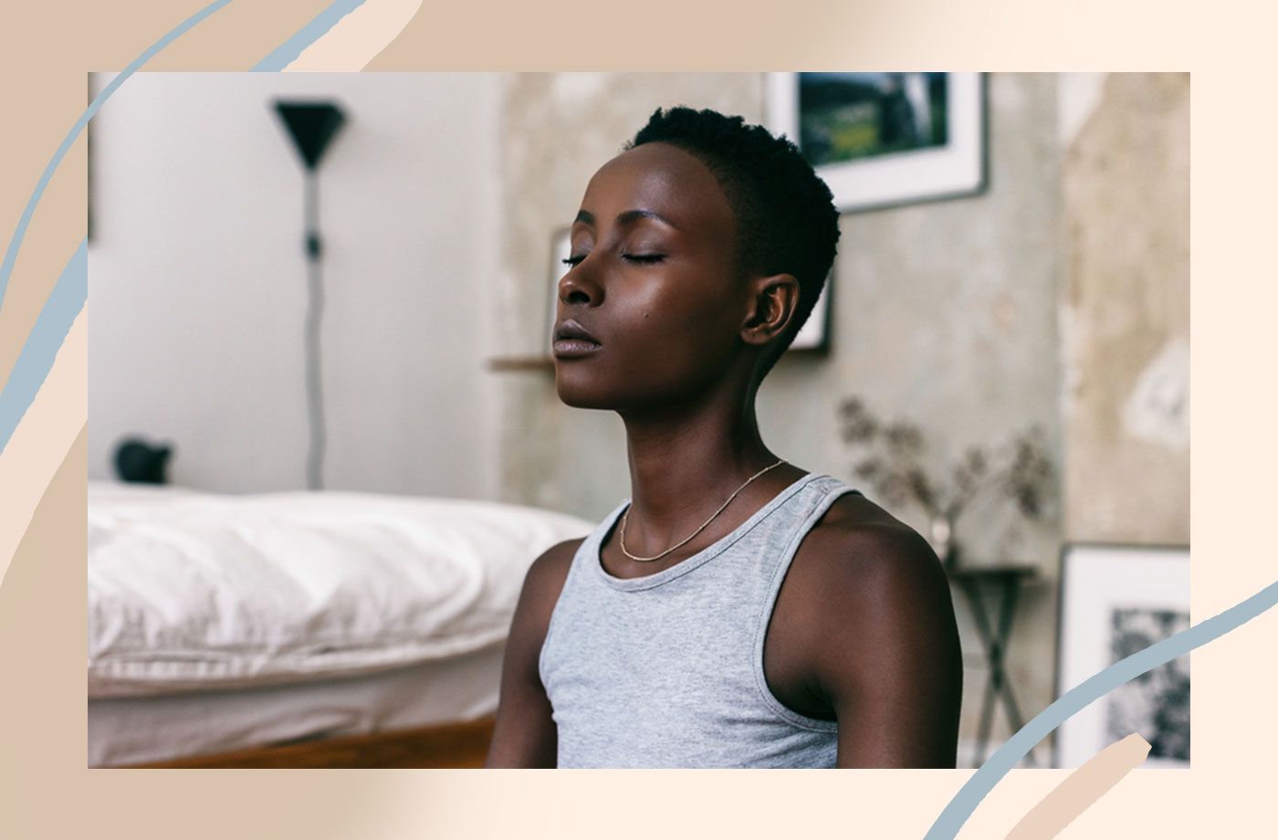 The mistake of thinking mindfulness isn't for Black women | Well+Good