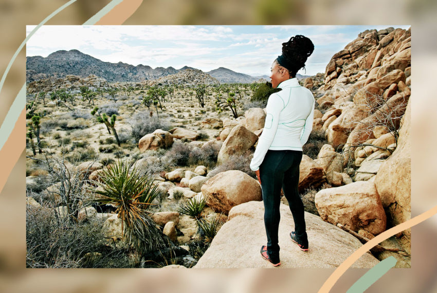 The 5 best wellness retreats for Black women