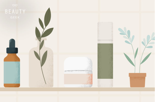 Your skin doesn't grow in a flower pot, so what does 'all-natural' mean for you?