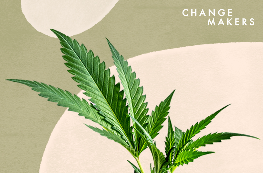 Thumbnail for The Cannabis World Has a Diversity Problem, but Cannaclusive's Founders Are Seeking to Change That