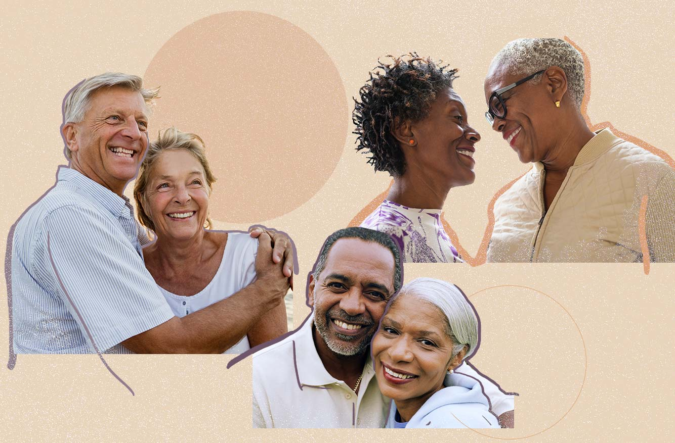 The 7 golden rules of long-term relationship success, from couples of nearly 4 decades