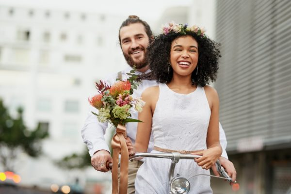 5 easy ways couples are incorporating sustainability into their weddings