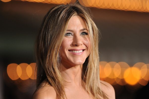 Jennifer Aniston's 5 wellness habits that keep her looking ageless