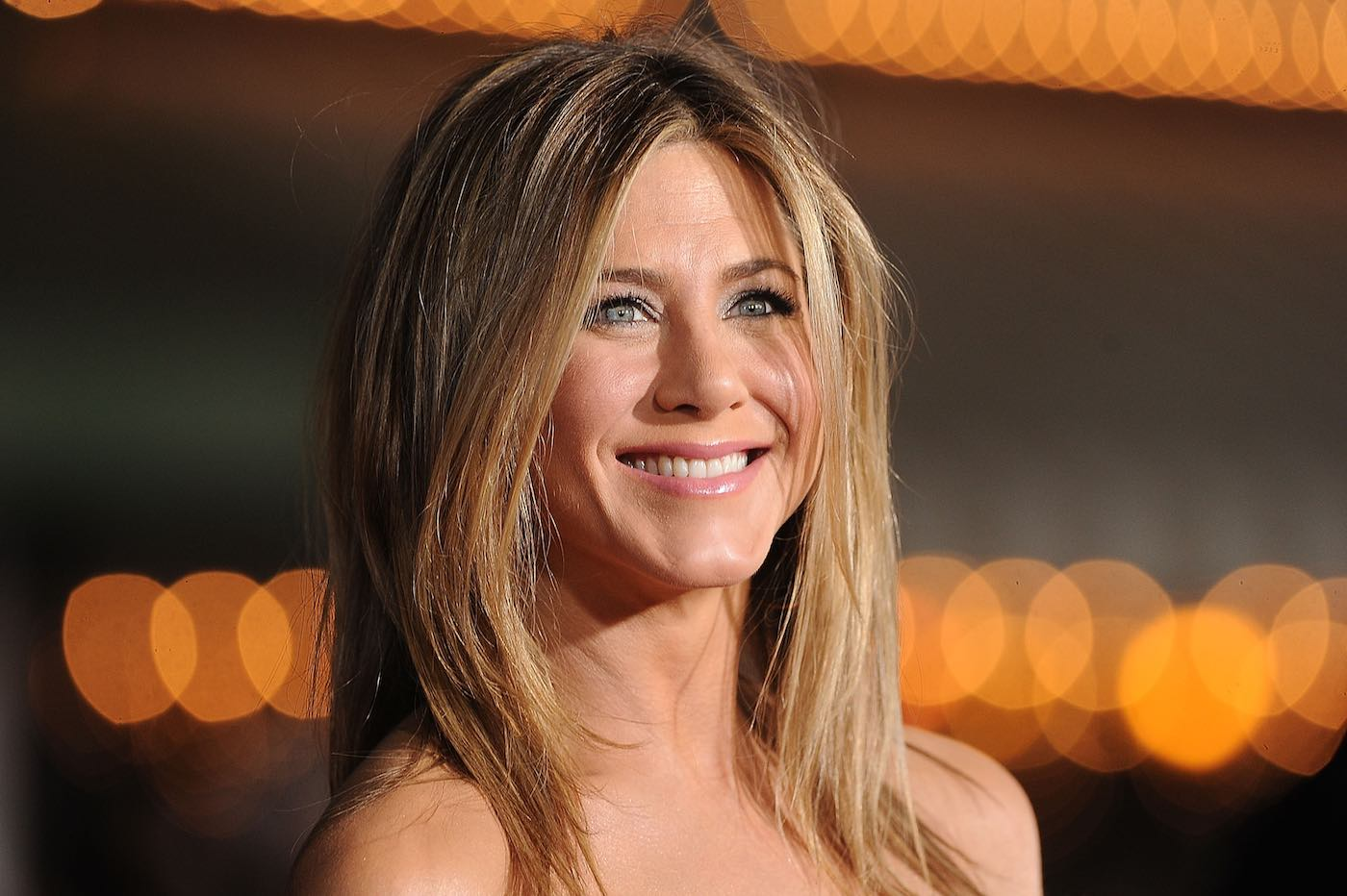 Jennifer Anistons's 5 wellness habits that keep her looking ageless