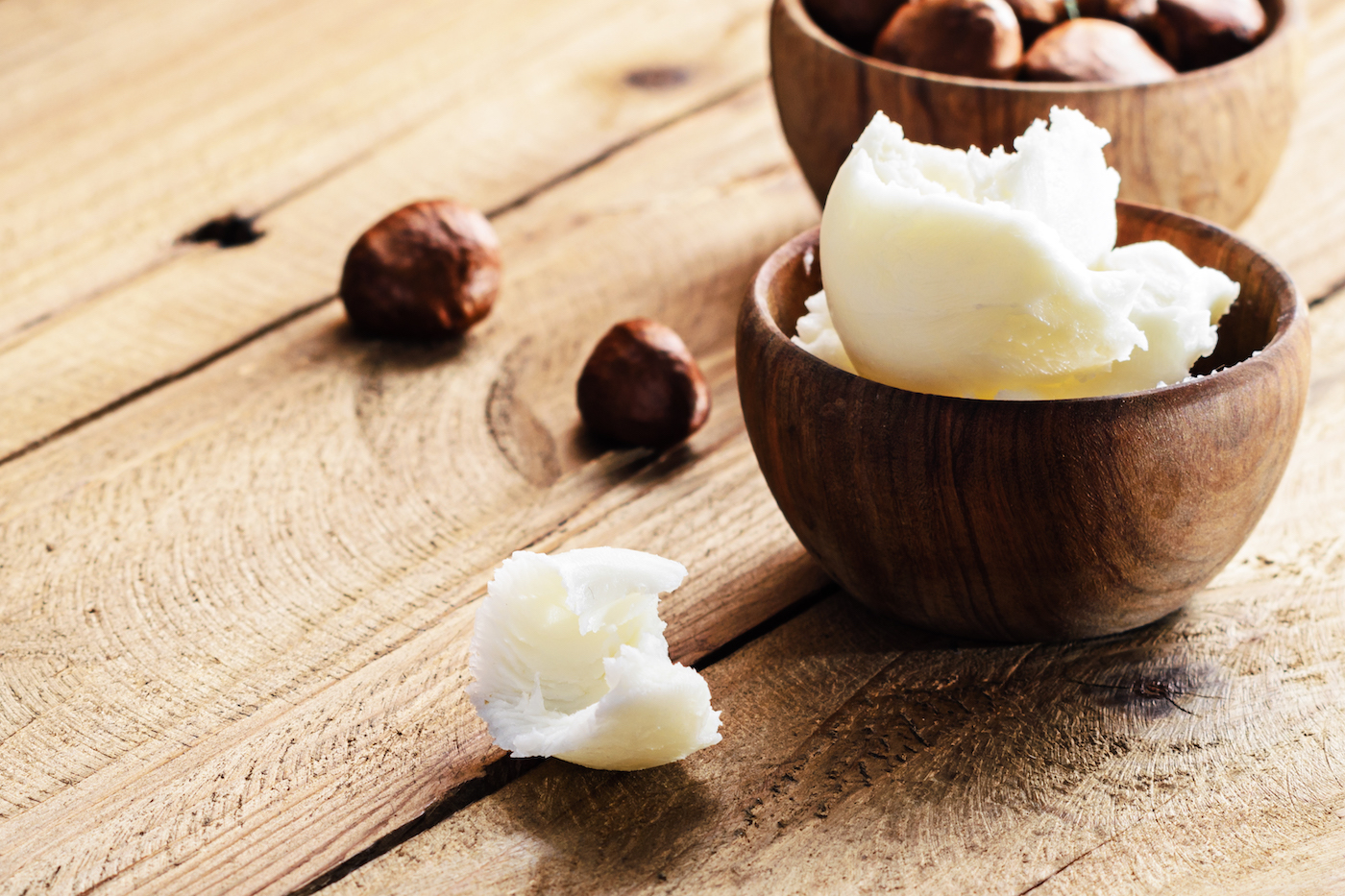 Shea butter has more beauty uses than you might think | Well+Good