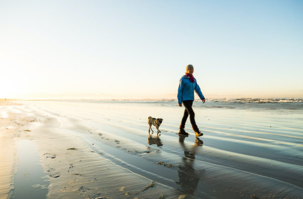 'Steady increase exercise' is the best for your heart—here are 6 steps that make it easy