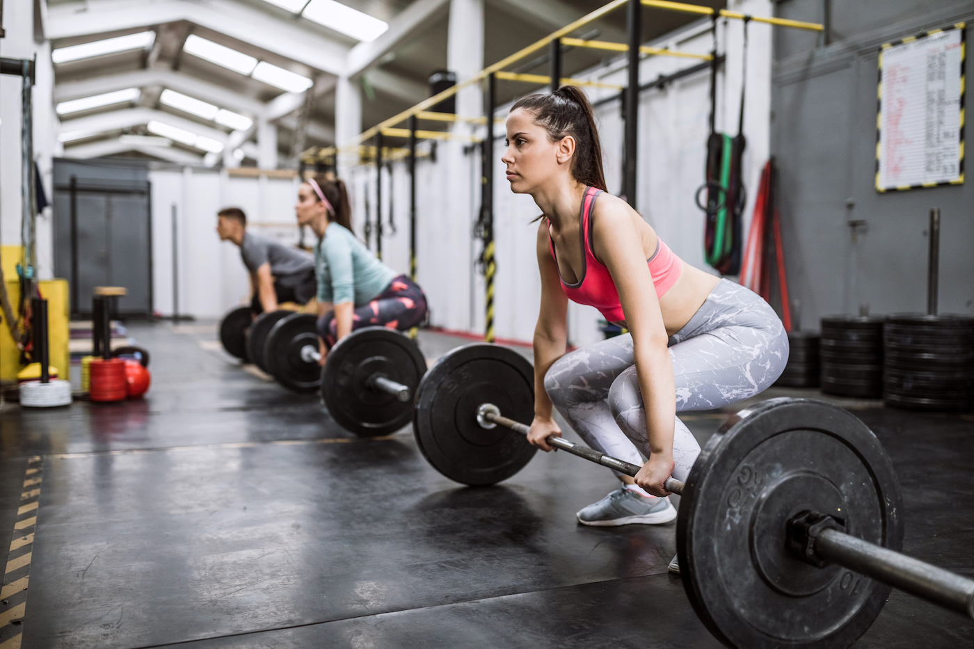 Thumbnail for Why you don't want to become a 'butt-gripper' in your workouts