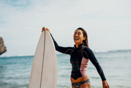 The 5-move upper body workout a surfer does to boost strength
