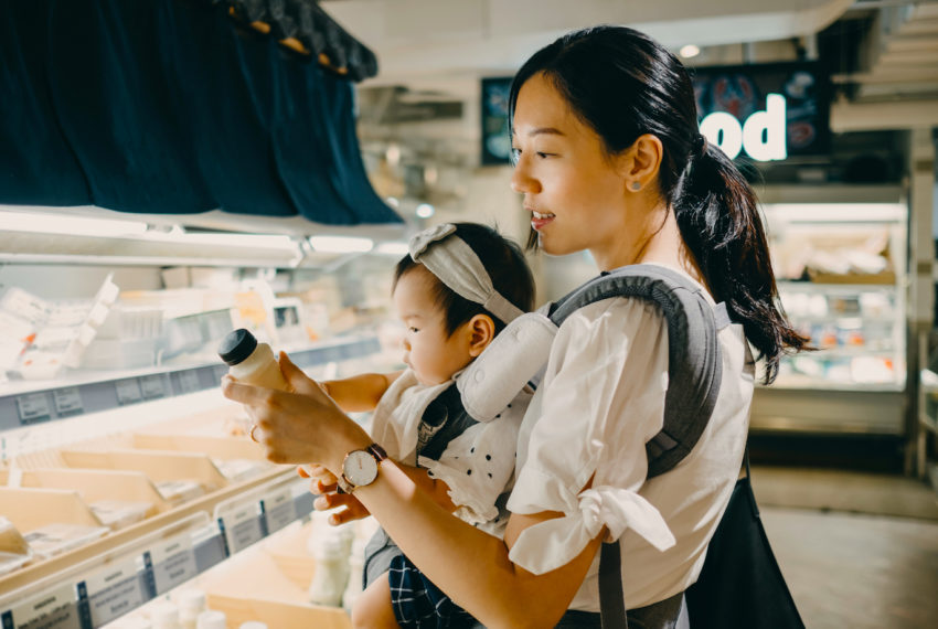 The 4 most important things to look for on a nutrition label, according to...