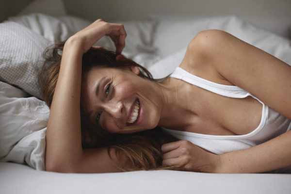 It takes nearly 14 minutes to reach orgasm—but you're busy, so here's how to speed things up