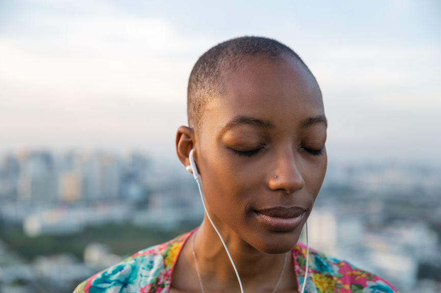 Thumbnail for Calm versus Headspace: The 3 best ways to use each leading meditation app