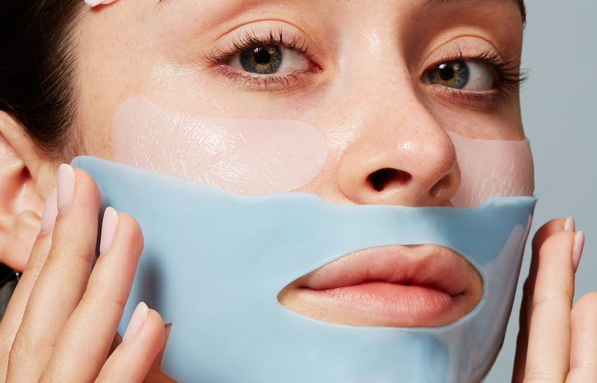 Skin patches do way more than just bust zits these days