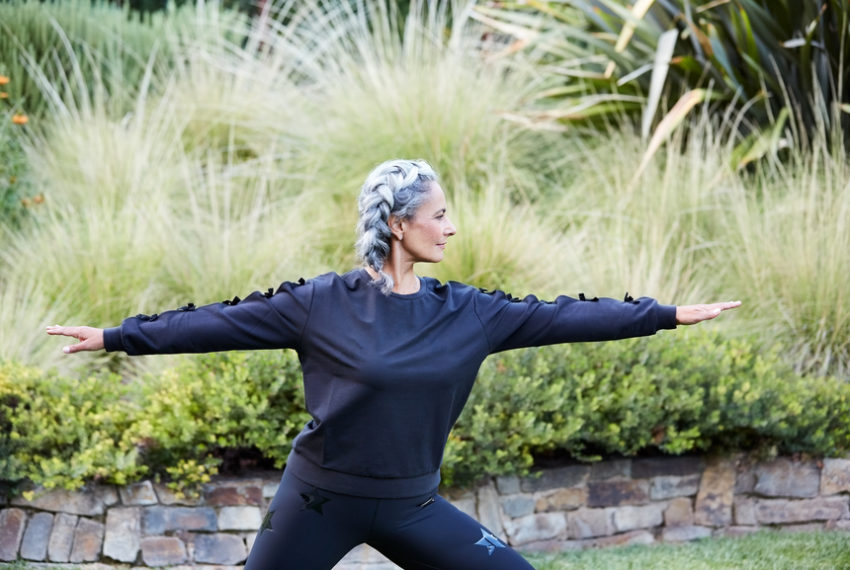 'Somatic Exercises' Stretch the Stress Right Out of Your Poor, Aching Body