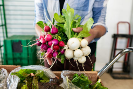 Move Over, Carrots: 5 Healthy Reasons Why Turnips Deserve a Starring Role in Your Winter Cooking