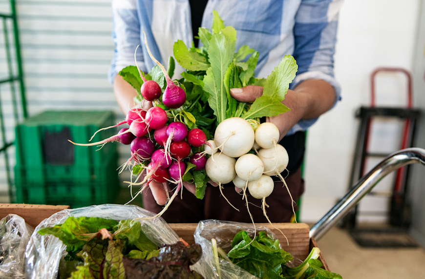 Thumbnail for Move over, carrots: 5 healthy reasons why turnips deserve a starring role in your winter cooking