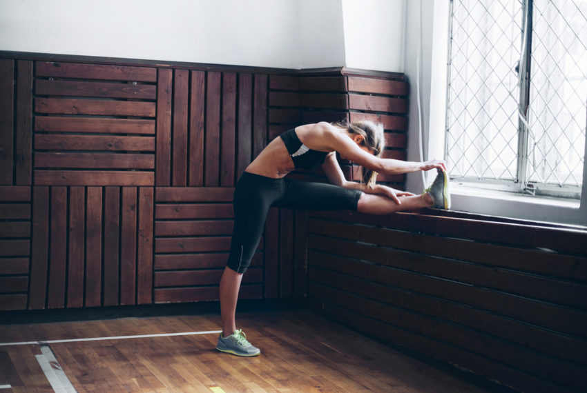 How to increase flexibility throughout your entire body, according to pro stretchers