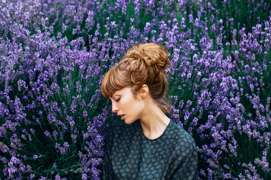The most common botanical irritants found in skin-care products