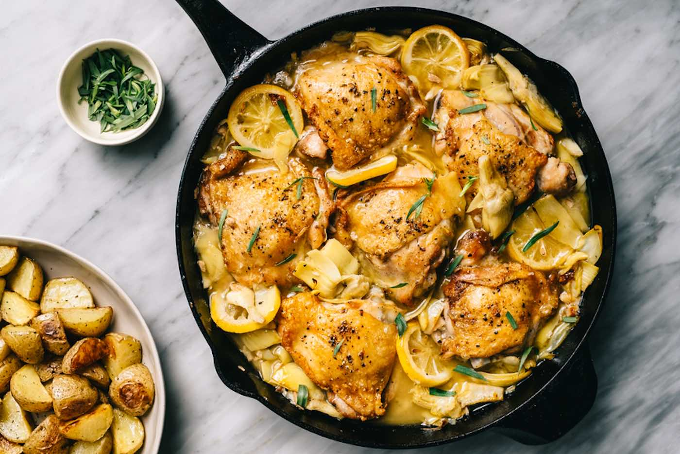 How to use a $20 cast iron skillet to prepare every meal