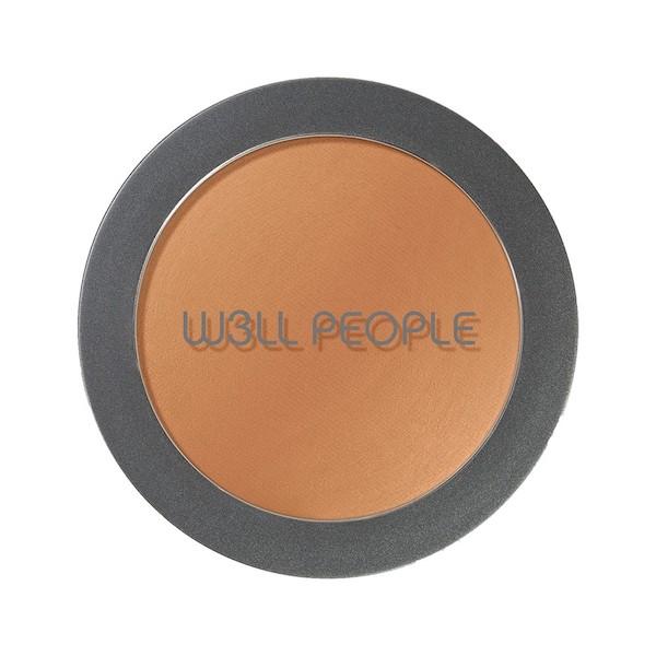 w3ll people bio base baked foundation mineral foundation sensitive skin