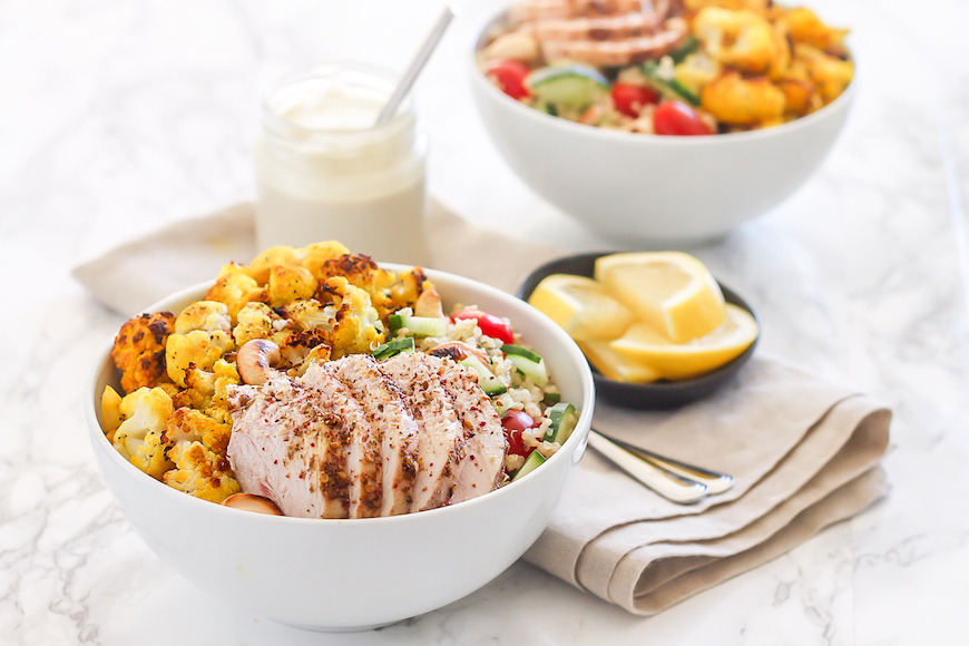 quinoa meal ideas