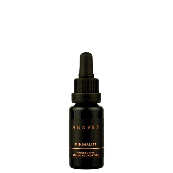 gressa corrective serum foundation