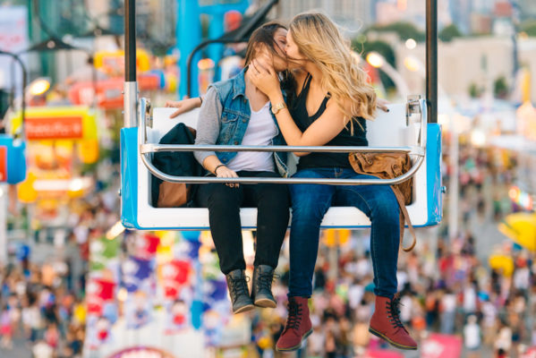 The science of attraction is powerful—but don't let it distract you from finding true love