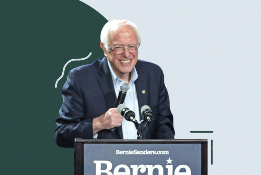 Bernie Sanders Is the Candidate to Beat on Super Tuesday—Here's How His Policies Could Impact Your Life