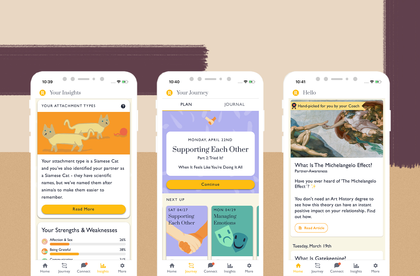 relish app review