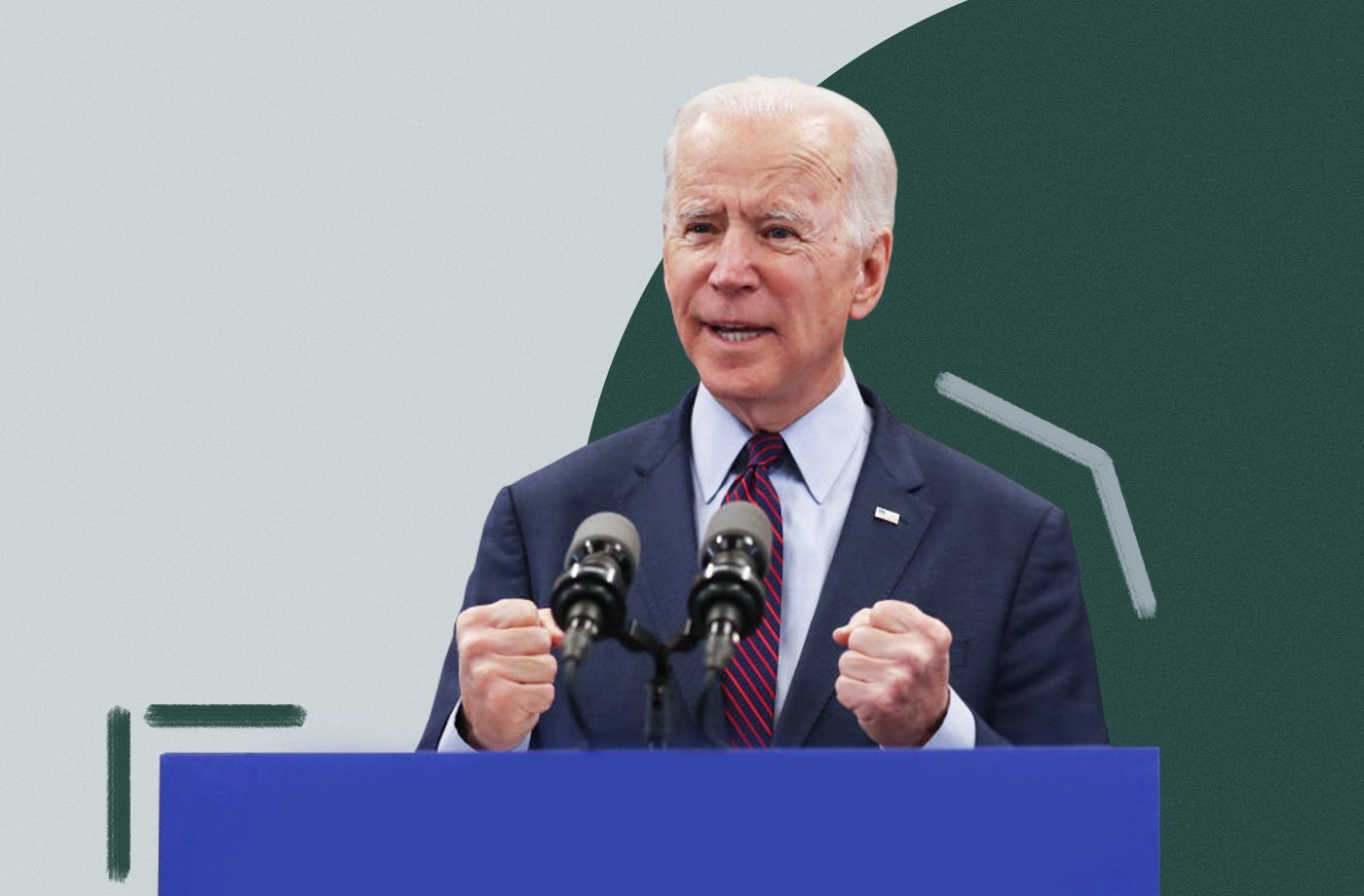 Here's How Joe Biden's Views and Policies Could Impact Your Well-Being