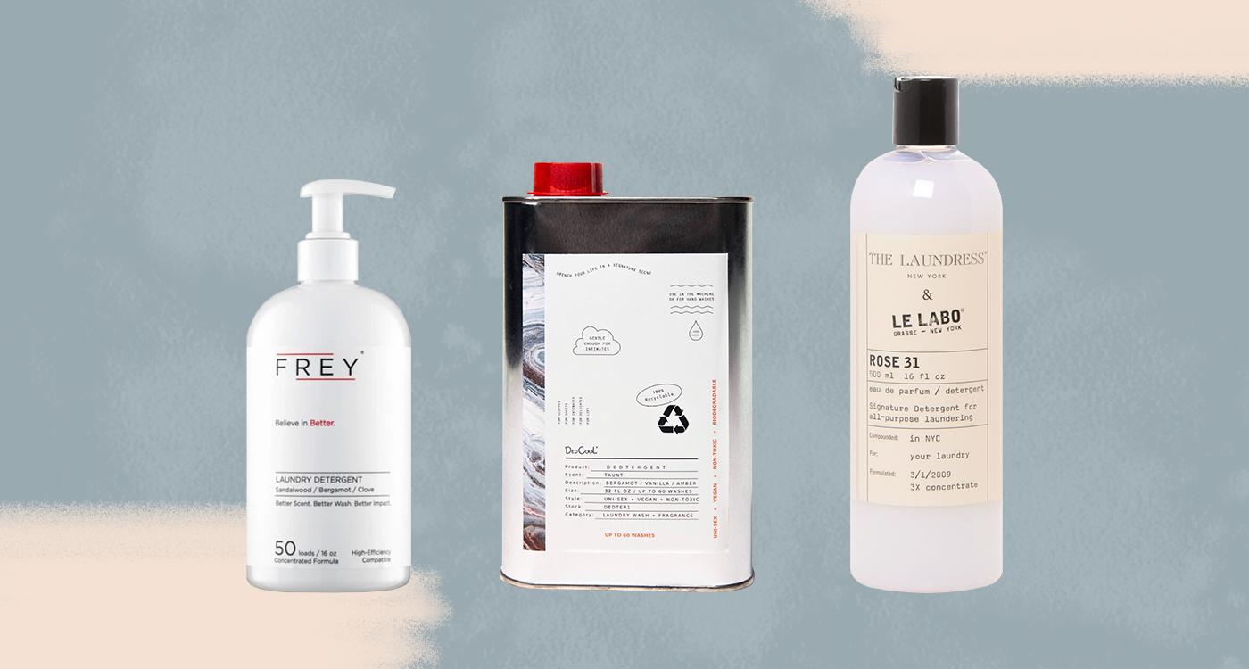 best laundry detergent fragrance