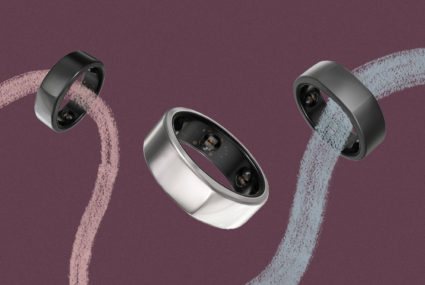 The Oura Ring Is Sleep-Tracking Jewelry—Here's Everything You Need to Know About It