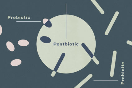 Probiotics are cool and all, but have you heard about postbiotics?