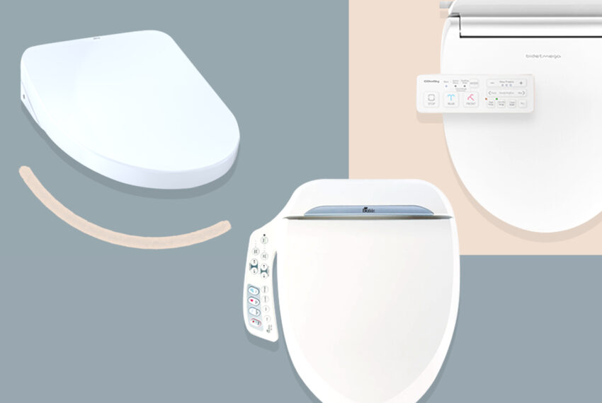 The 7 best bidets to make toilet paper a thing of the past