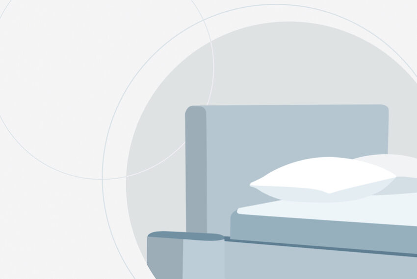Meet the Temperature-Changing Mattress That Finally Put My Night Sweats to Bed
