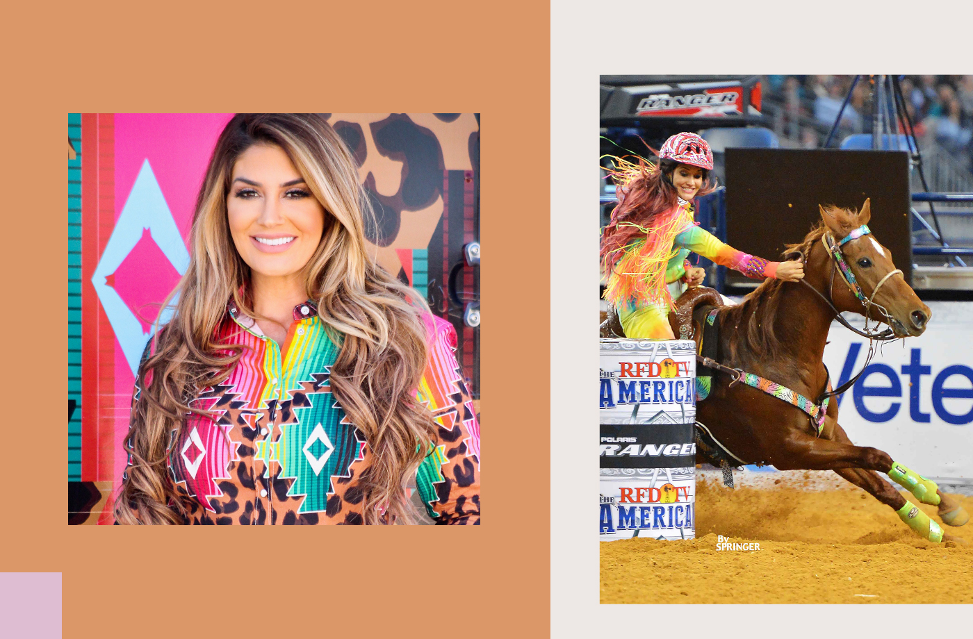 Thumbnail for 5 Ways a Rodeo Queen Strengthens Her Body (and Her Mind) for Competitions