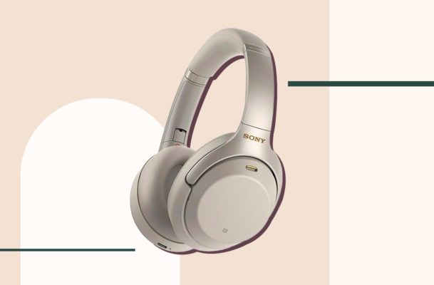 7 best noise-cancelling headphones to make WFH calls more manageable