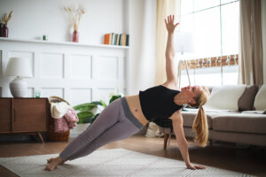 Here's the Best At-Home Pilates Workout Based On Your Specific Goals