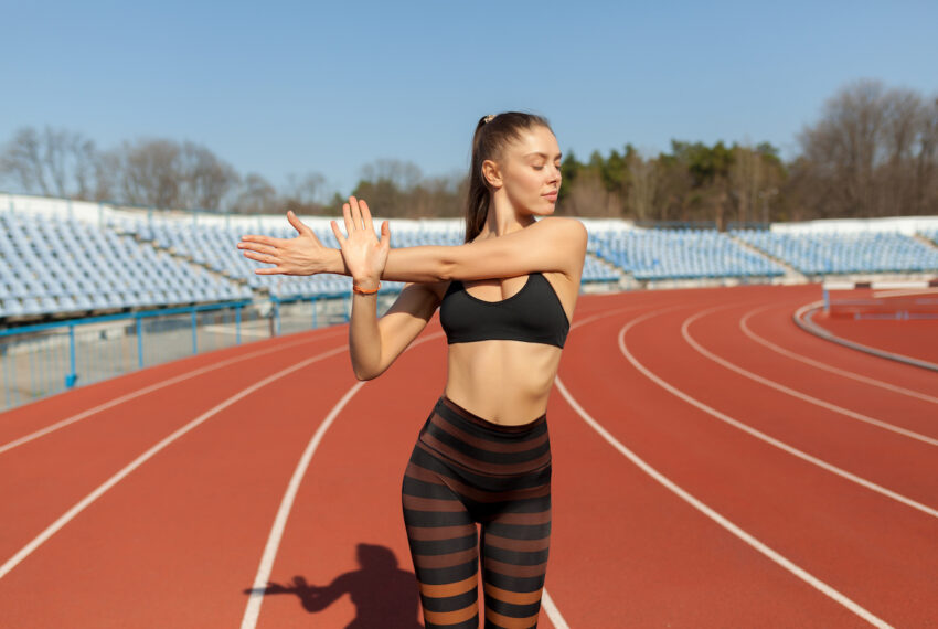 This 15-Minute Running Endurance Workout Will Help You Run Your Longest Distance Yet