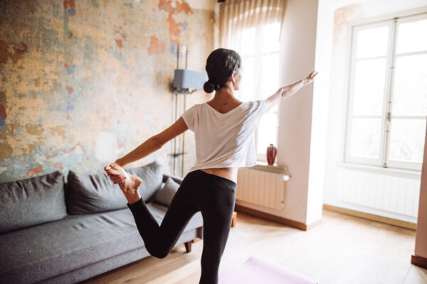 The best ways to relieve WFH aches and pains, according to our editors
