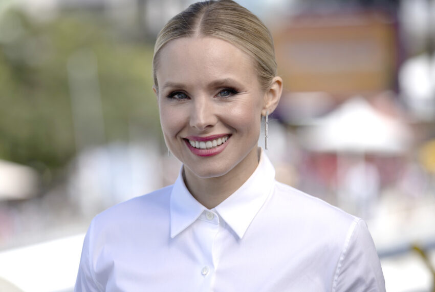 Kristen Bell had to ditch this common wellness practice because it was...
