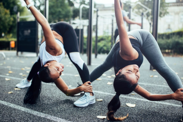 3 myths about warming up before your workout it's time to stop believing
