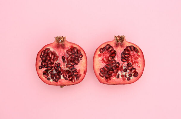 These 7 pomegranate benefits make it worthy of a spot in your fruit bowl