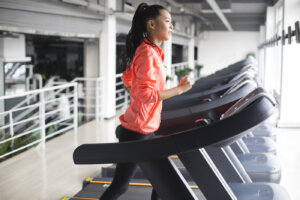 This 15-minute treadmill workout is so much fun, you won't even realize you're running hills