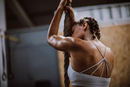 Could you make it through the hardest workout in America?