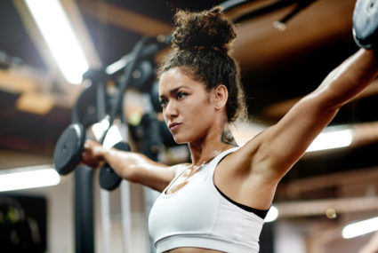 The '3 Keys' that make every weight-training workout more effective