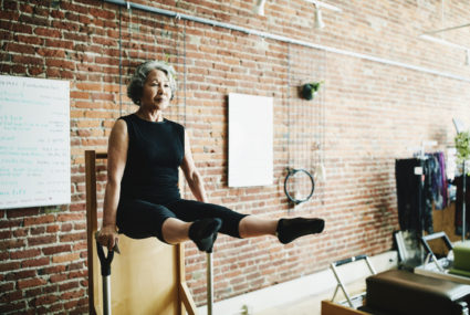 5 fitness rules to follow if you're working out in your 60s, 70s, and beyond