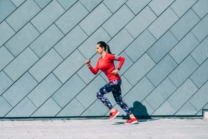 Running on Your Toes Can Make You Faster—Here's What You Need to Know