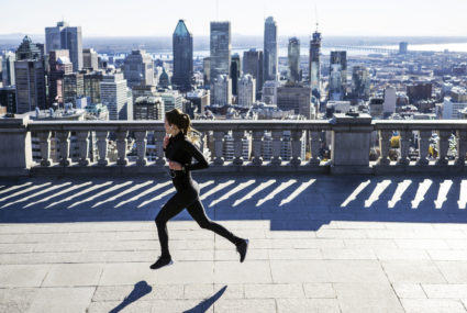 How to avoid injury now that you're running outside a lot more than usual
