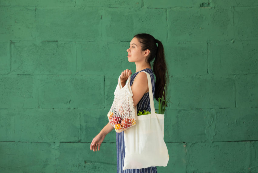 How to Clean Reusable Tote Bags—Because You Put Your Groceries in There